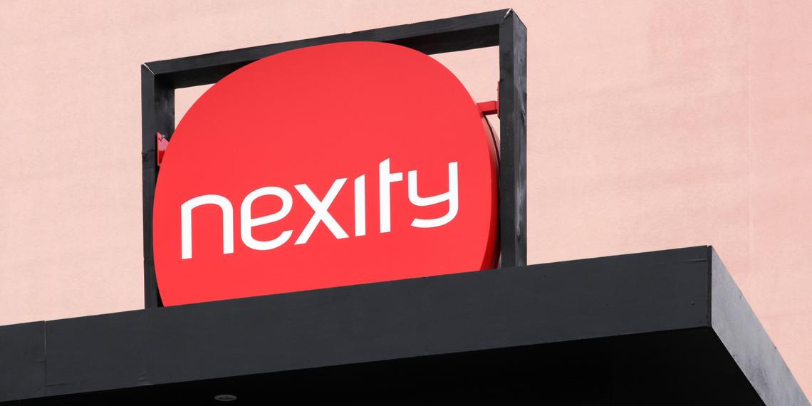 Contacter Nexity