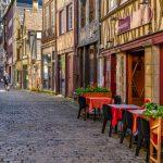 S'installer en Normandie